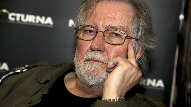 Texas Chain Saw Massacre director Tobe Hooper dies at 74 - BBC News