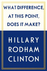 Hillary Clinton's new book has all negative comments about it on Amazon deleted to get a 5-star review