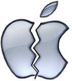 Apple whistleblower goes public over 'lack of action'